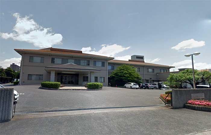 岡山療護センター